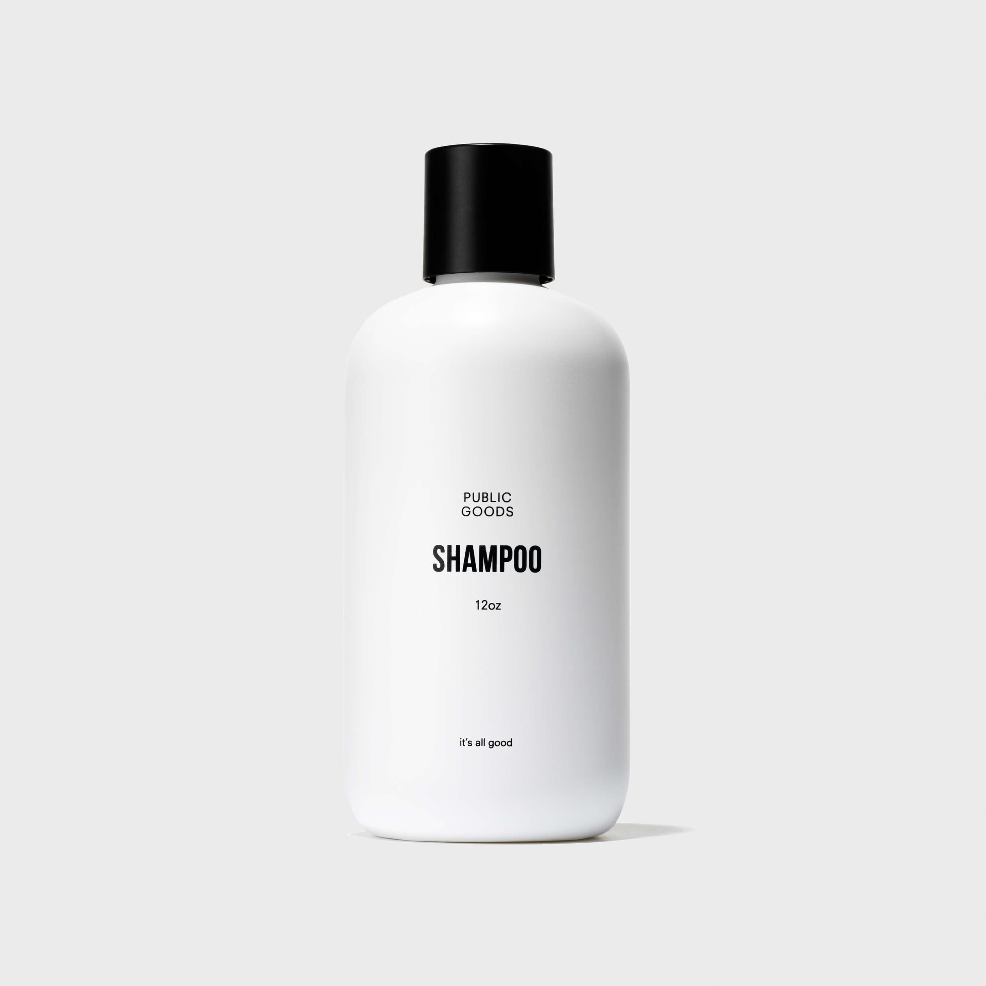 The 7 Best Shampoos for Oily Hair: Get Softer, Silkier Hair