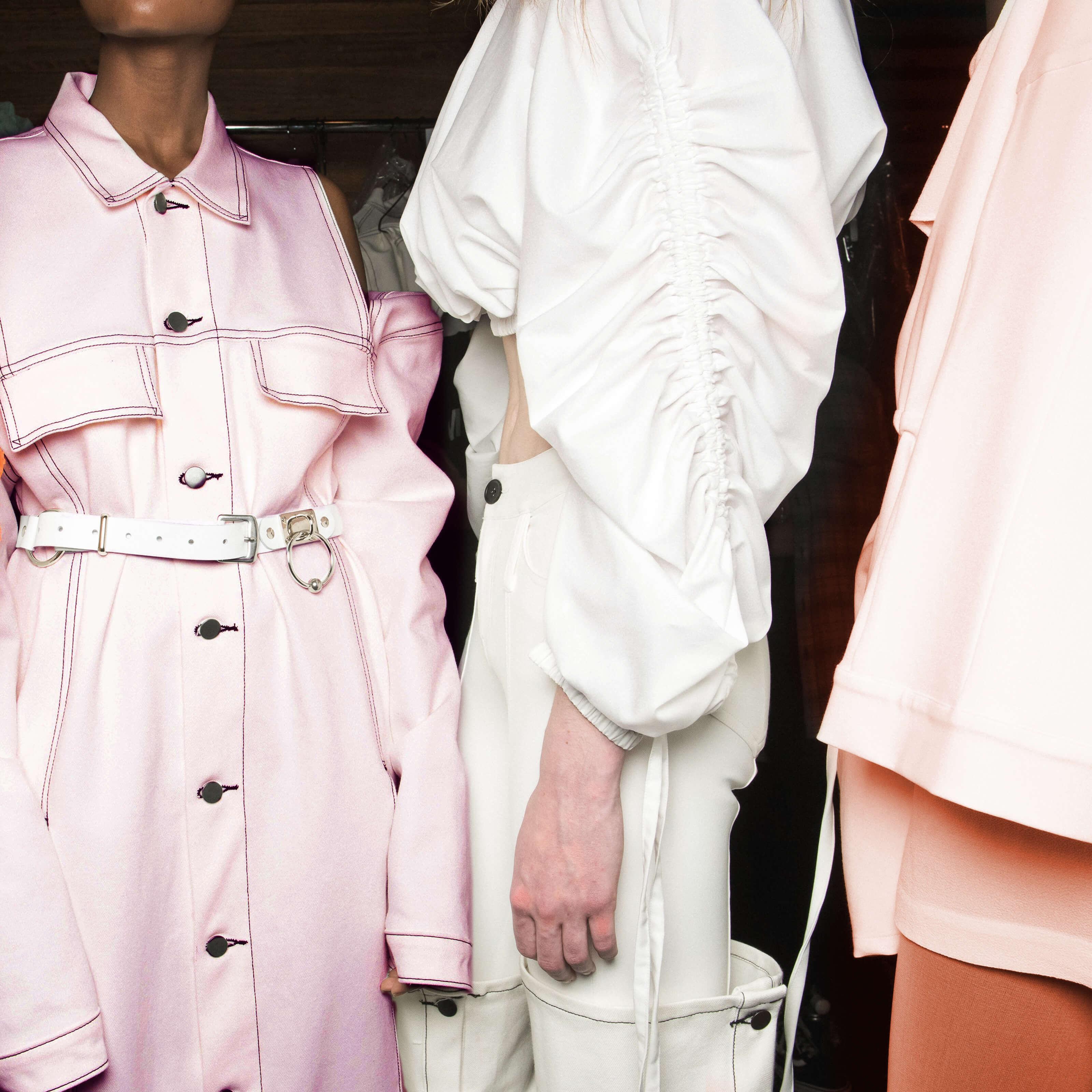 Why I Didn't Go to New York Fashion Week