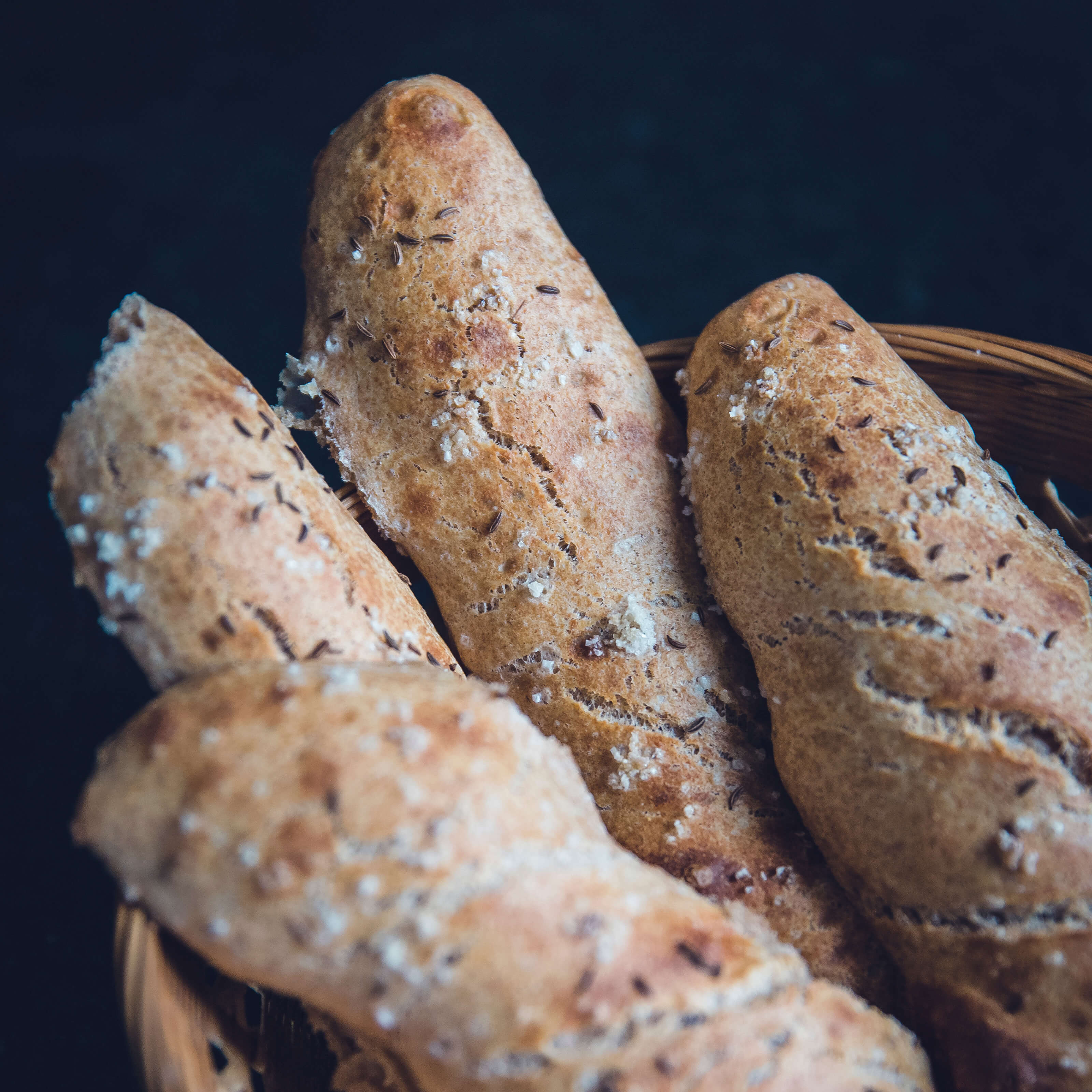 Why European Bread Might Be Better for Your Stomach