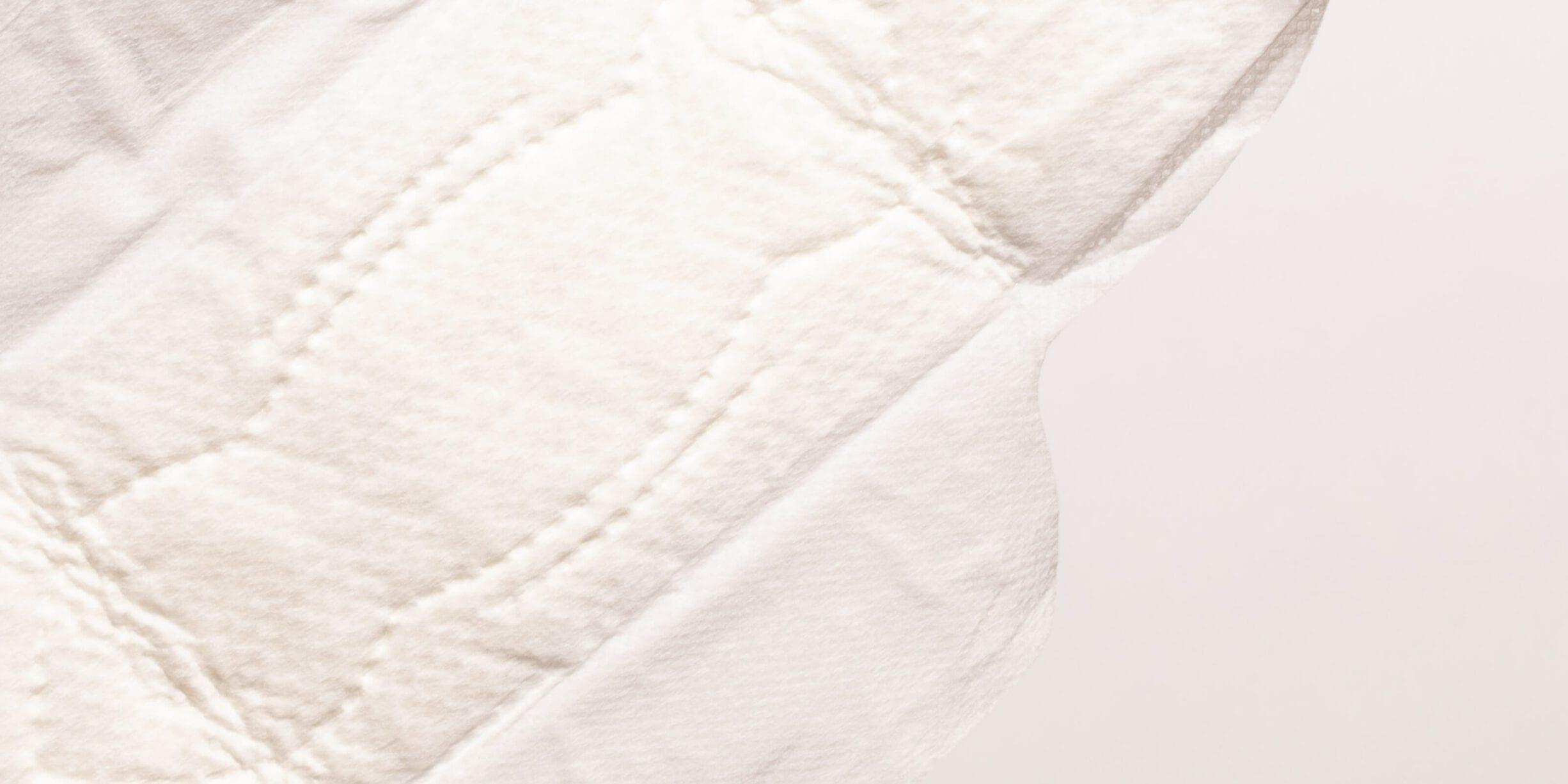 menstrual pad