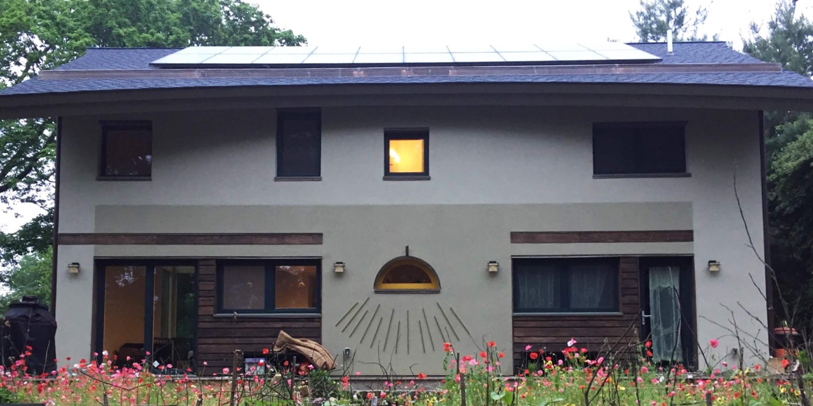joan raiselis passive house