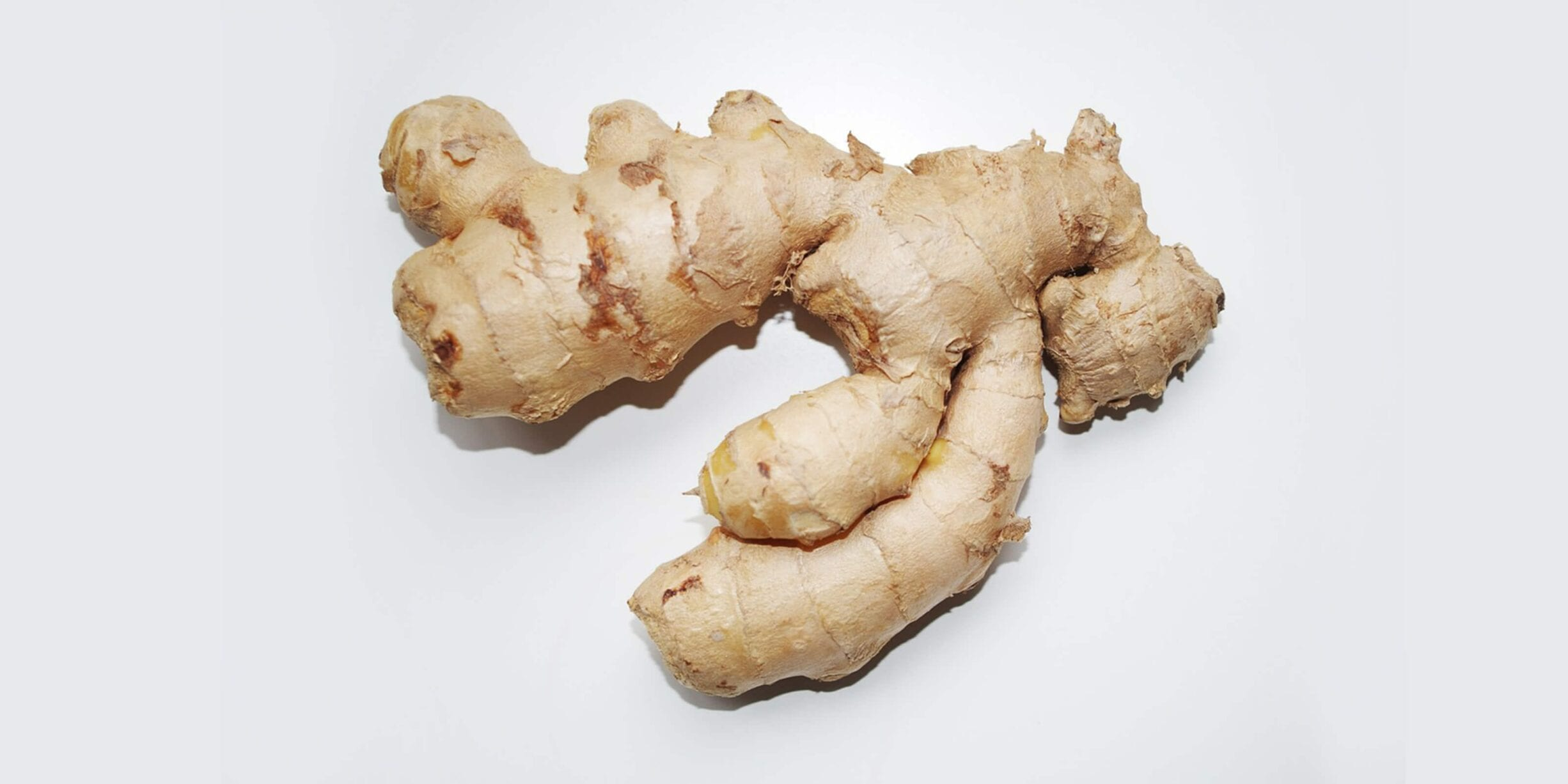 ginger roots