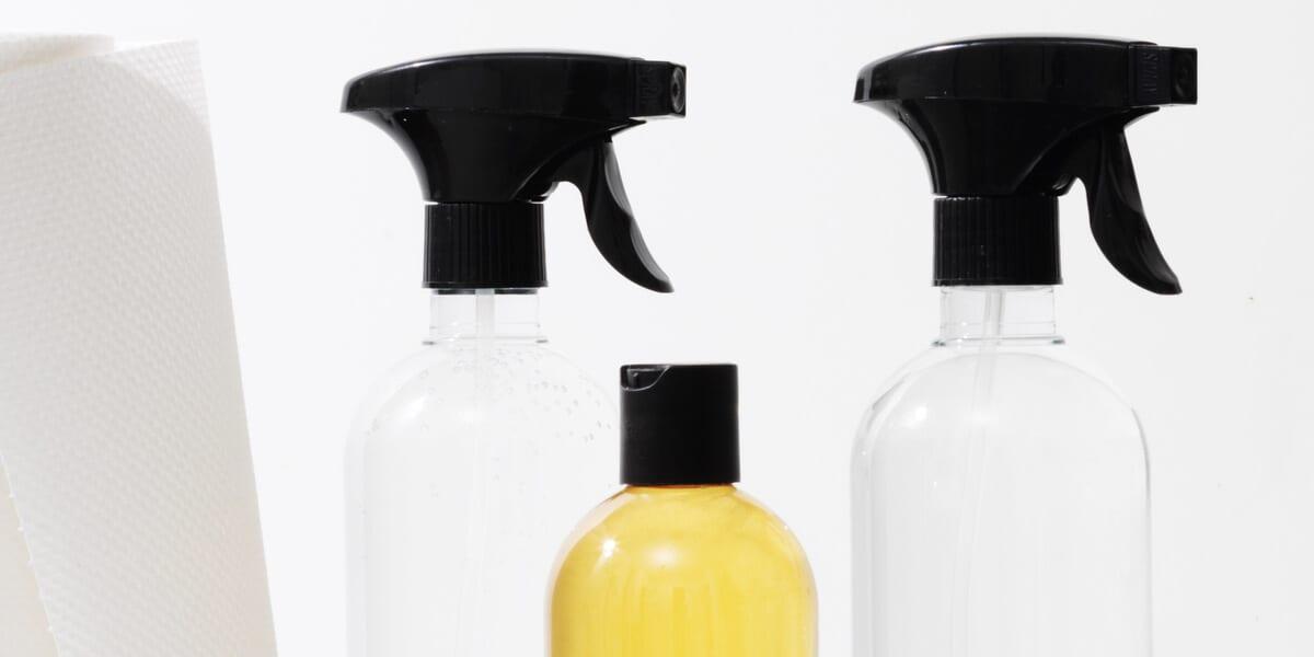 public goods cleaners, castile soap