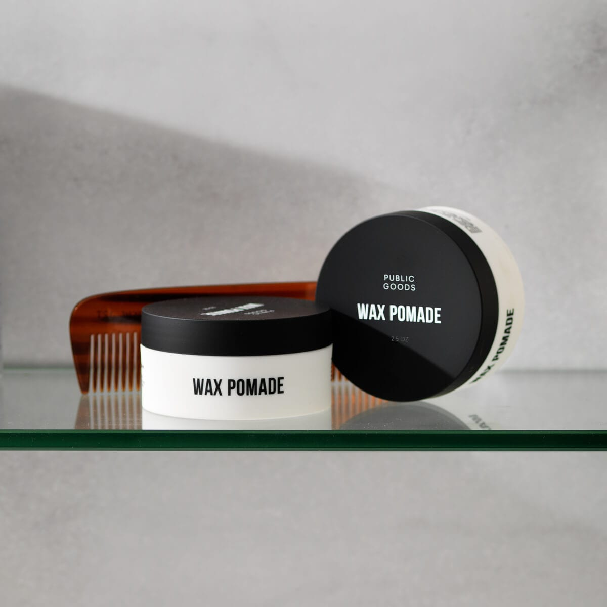 Pomade, Wax or Gel: Which Should You Use to Style Your Hair?