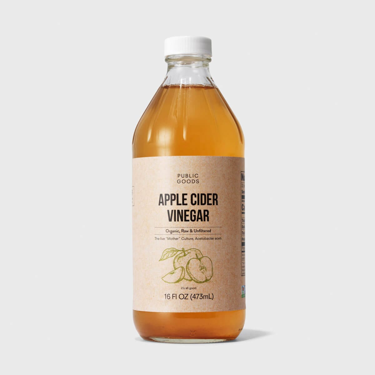 Does Apple Cider Vinegar Go Bad? How Long Does It Last