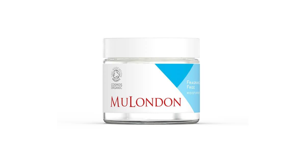 jar of mulondon moisturizer