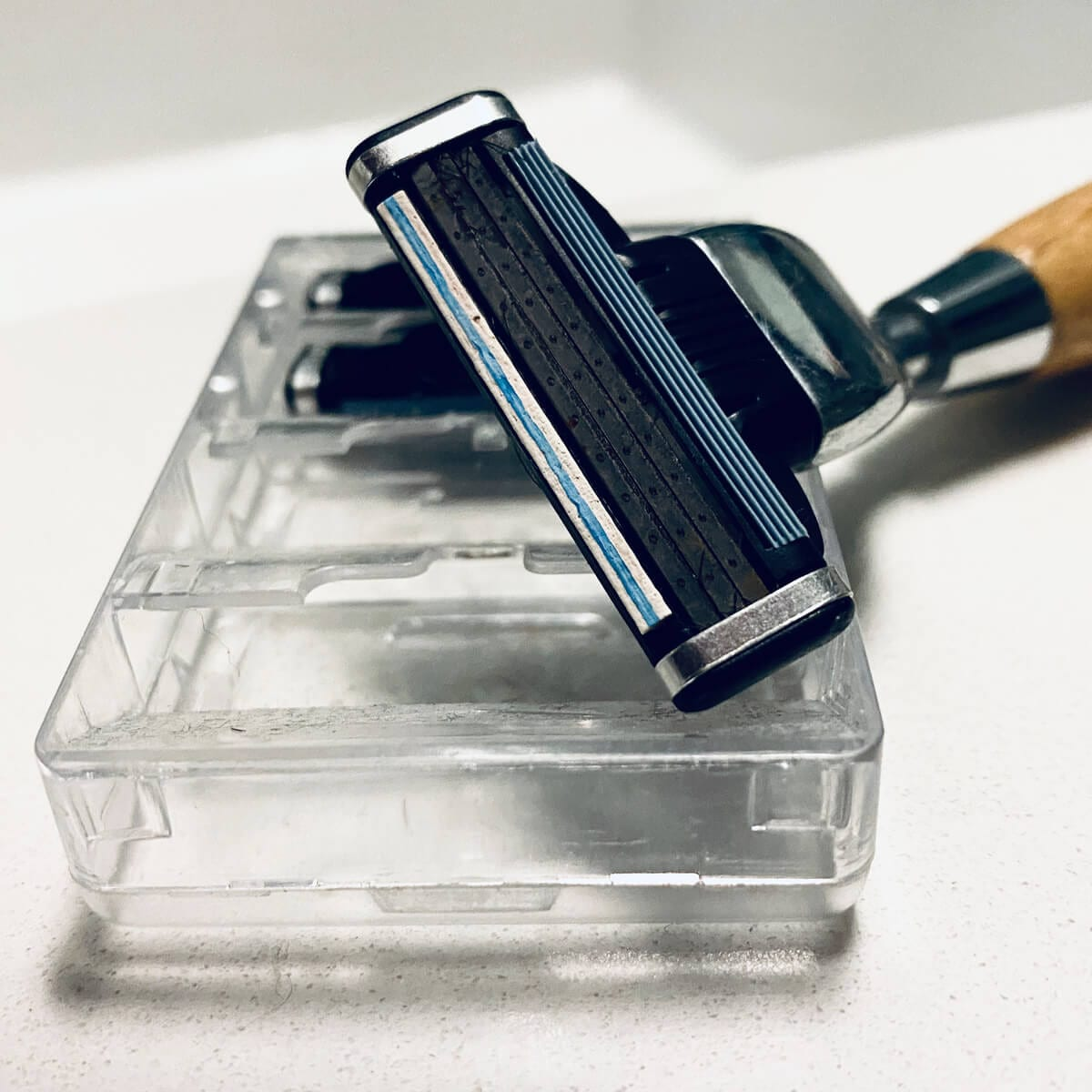 How to Sharpen Razor Blades in 3 Simple Steps