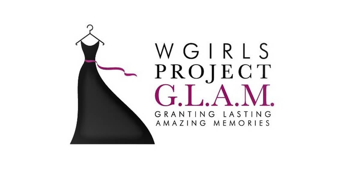 project glam logo
