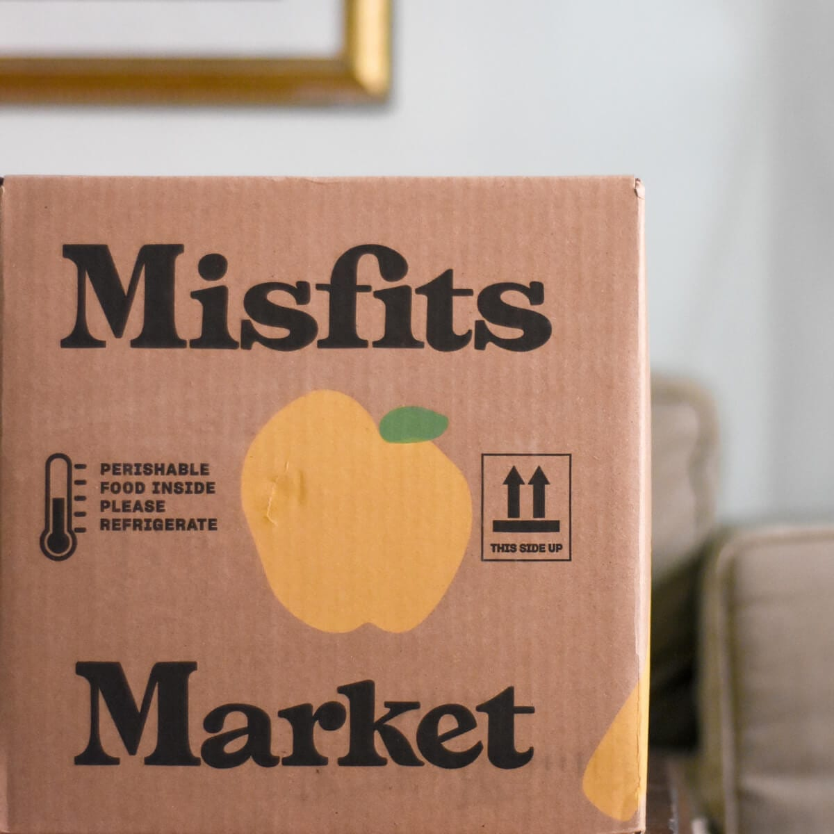 Misfits Market Review: How Does Ugly Produce Stack Up?