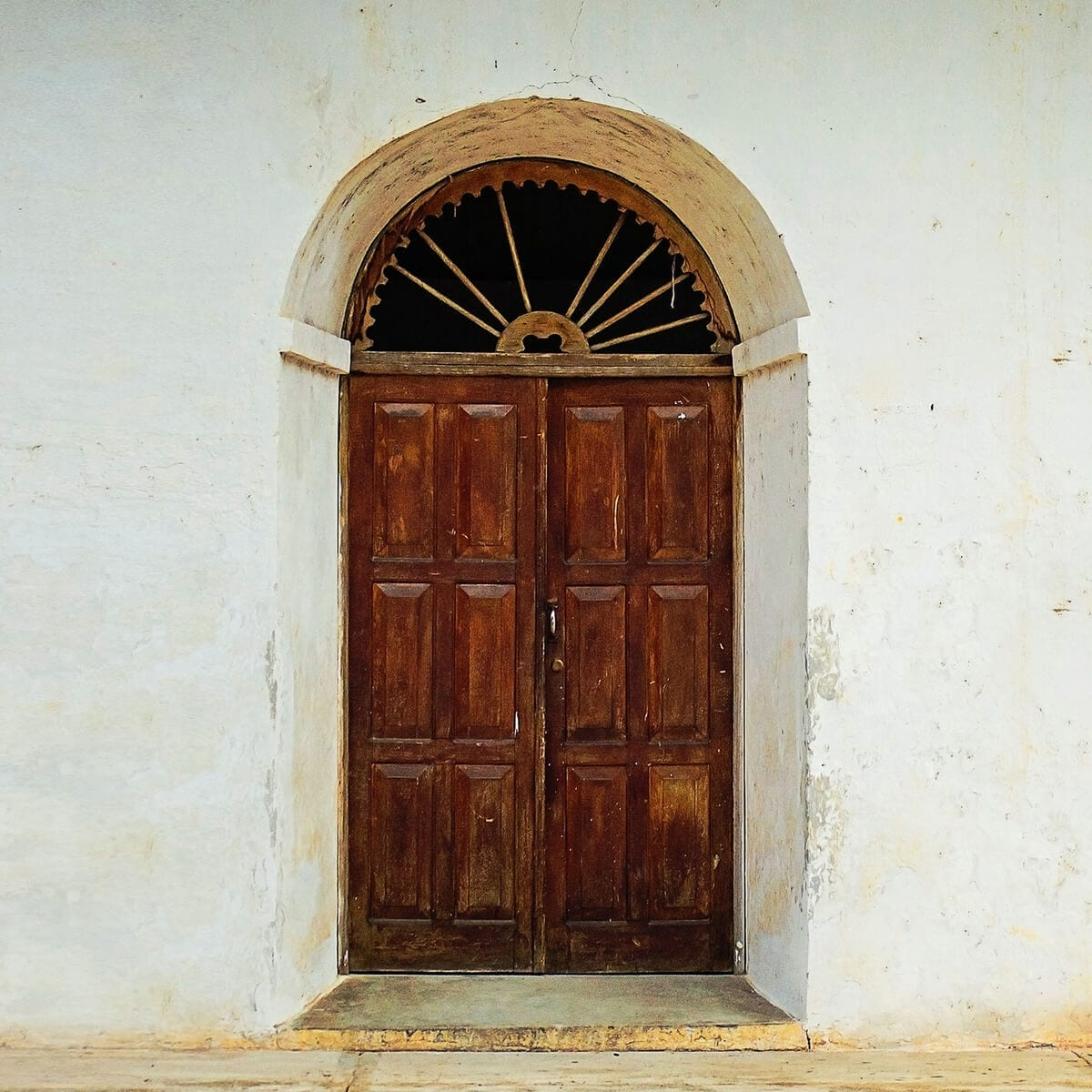 The Sanctity of a Door: How Racist Policing Dishonors Spiritual Values