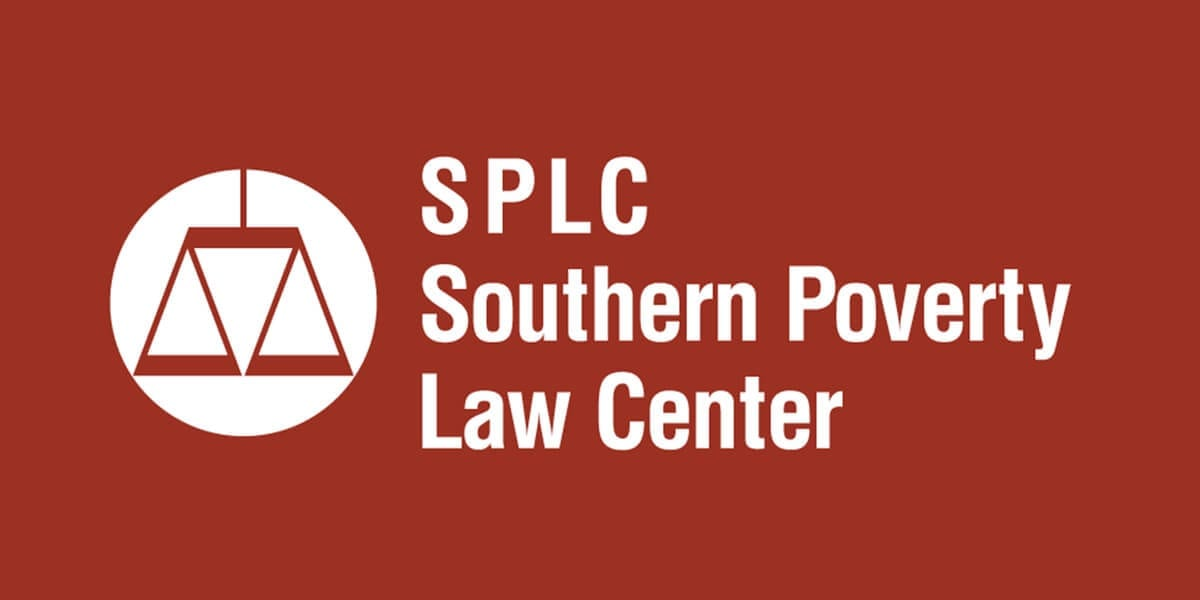 souther poverty law center logo