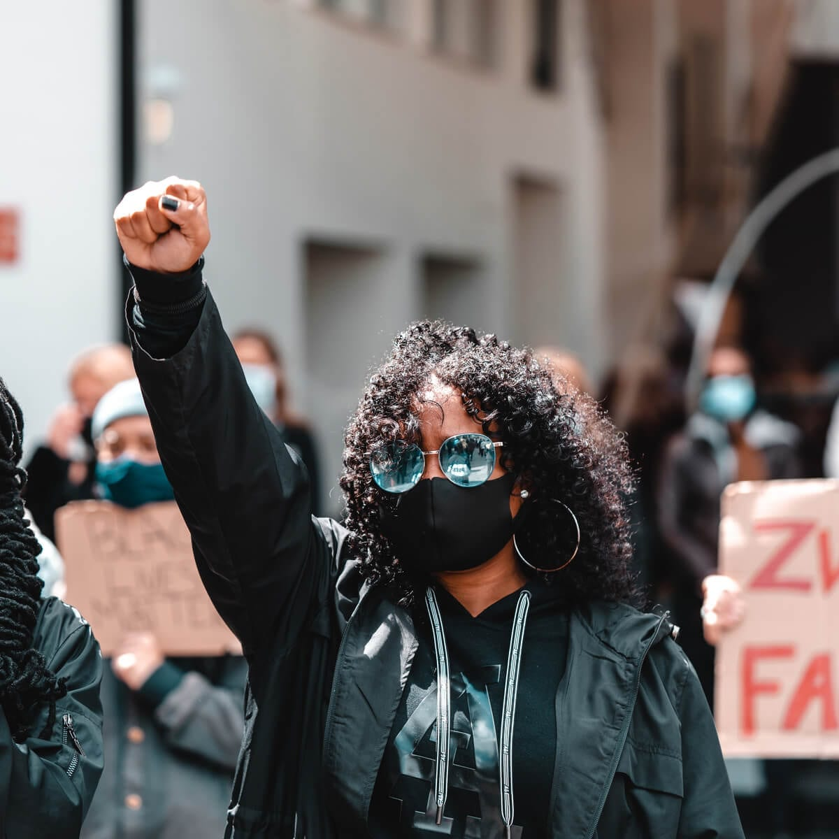 8 Ways BLM Protesters Can Manage Their Mental Health