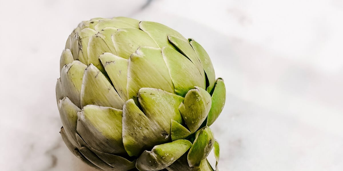 whole artichoke