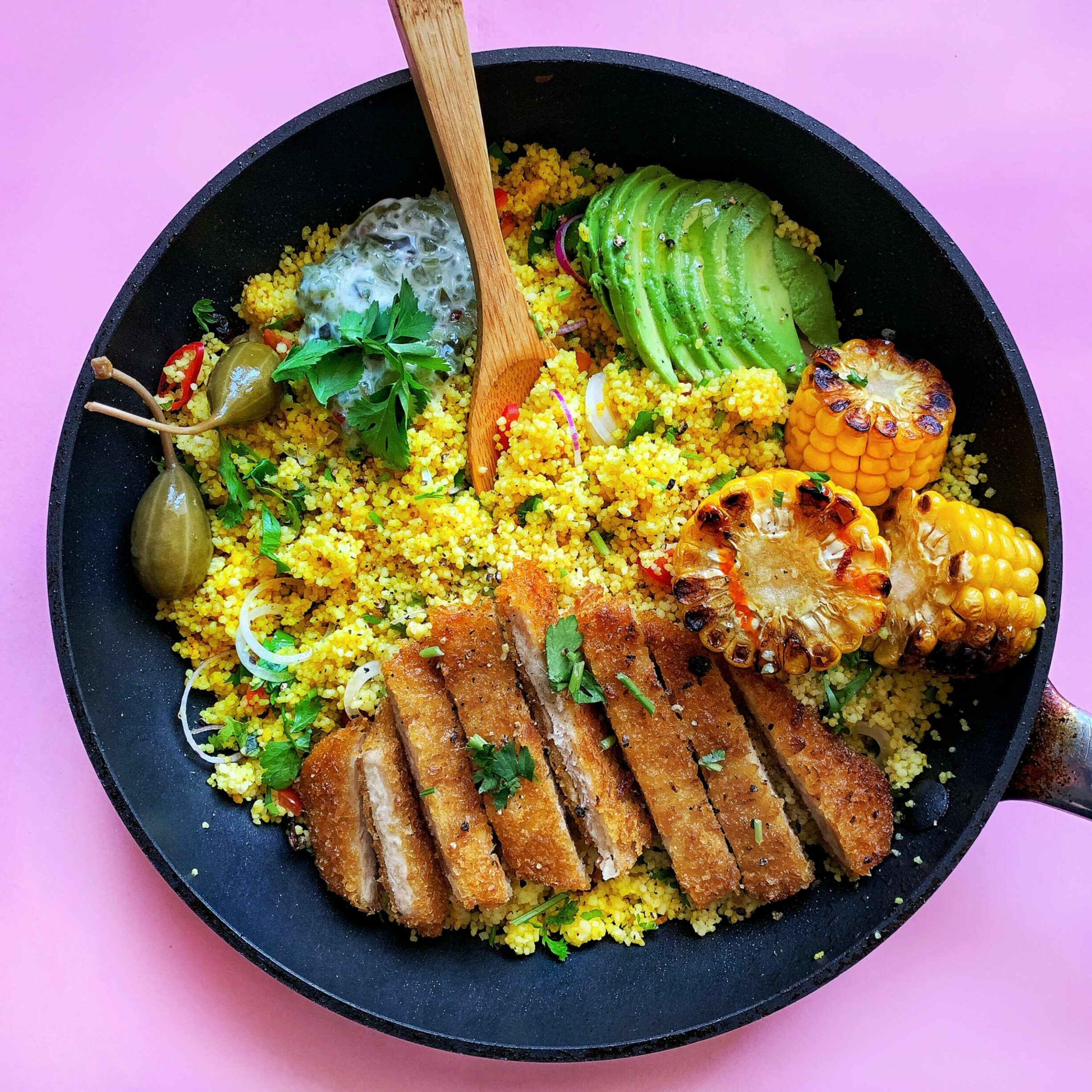 How to Cook Couscous: Two Tasty Recipes