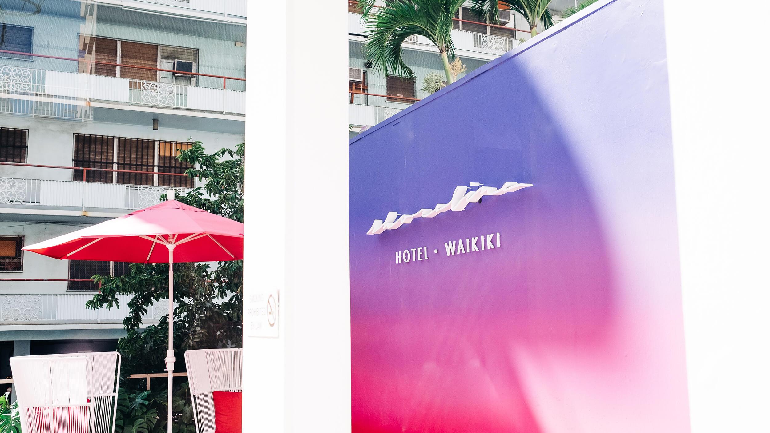 Keeping Hawaii Beautiful With Shoreline Hotel Waikiki