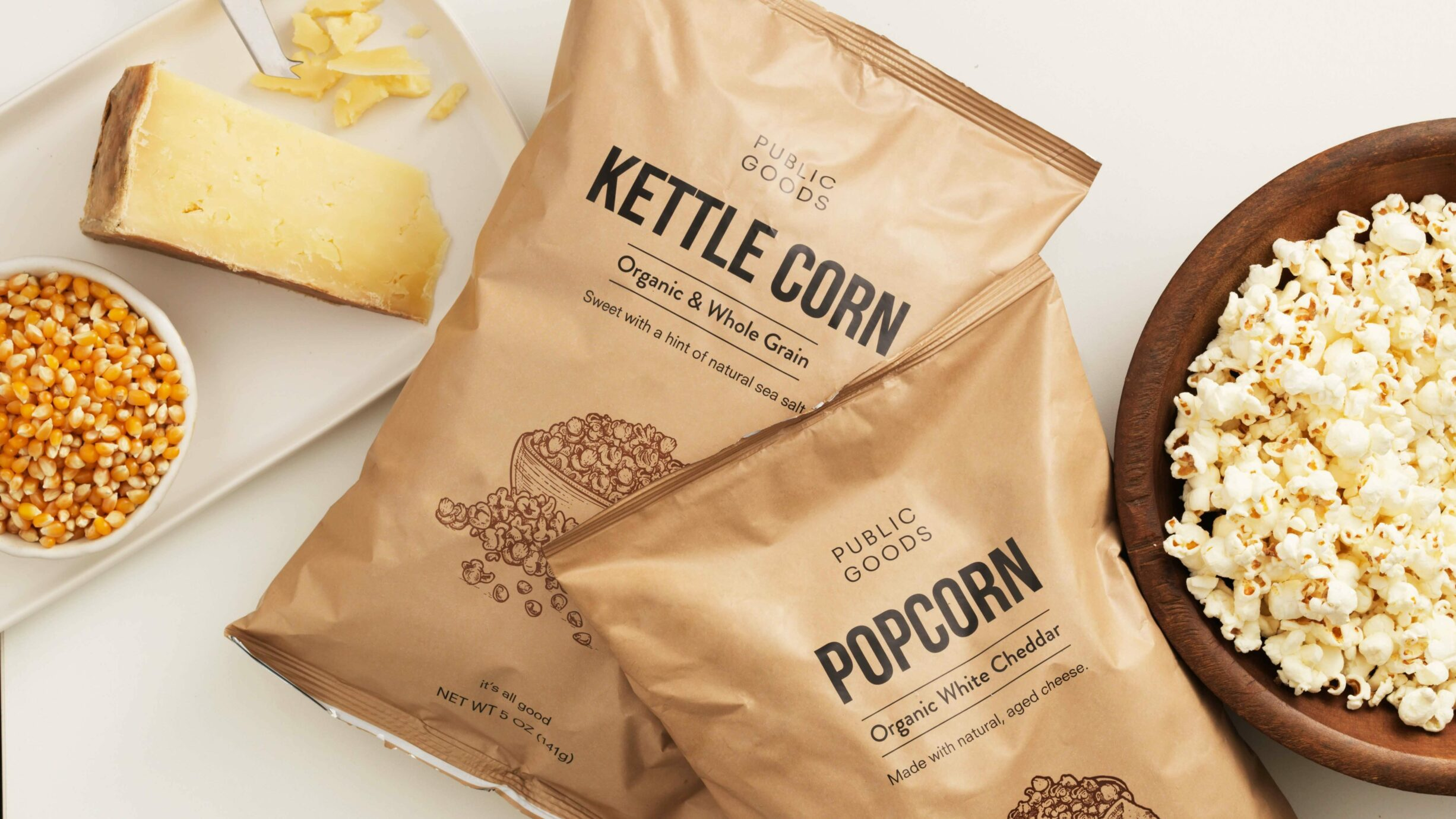 How to Make Kettle Corn: An Easy Sweet and Salty Recipe