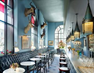 Design & The Hospitality Industry: An Interview with Ken Fulk