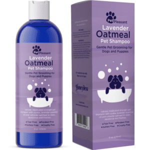 The 8 Best Puppy Shampoo for Dogs with Sensitive Skin