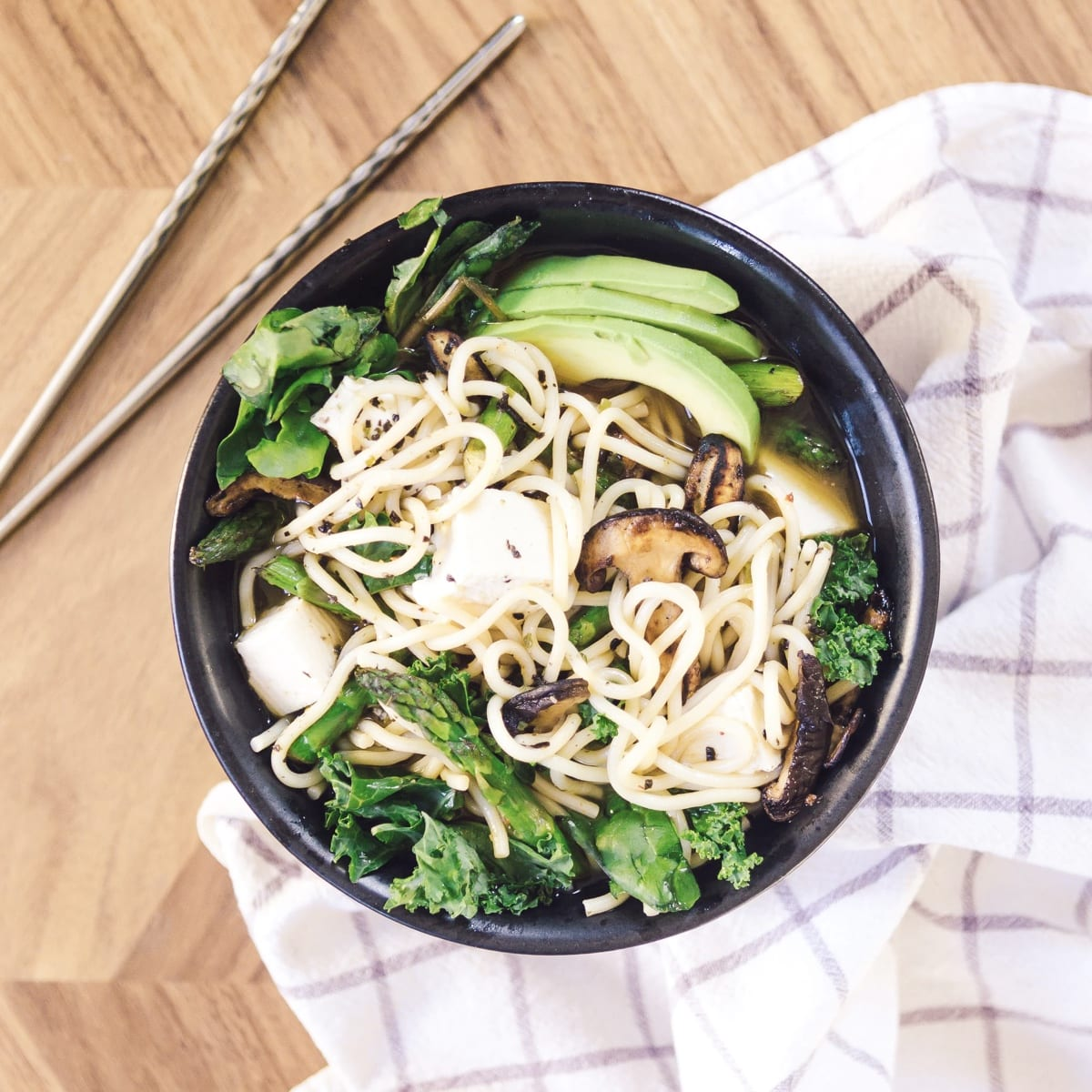 Ramen Nutrition: Facts, Myths And Tips