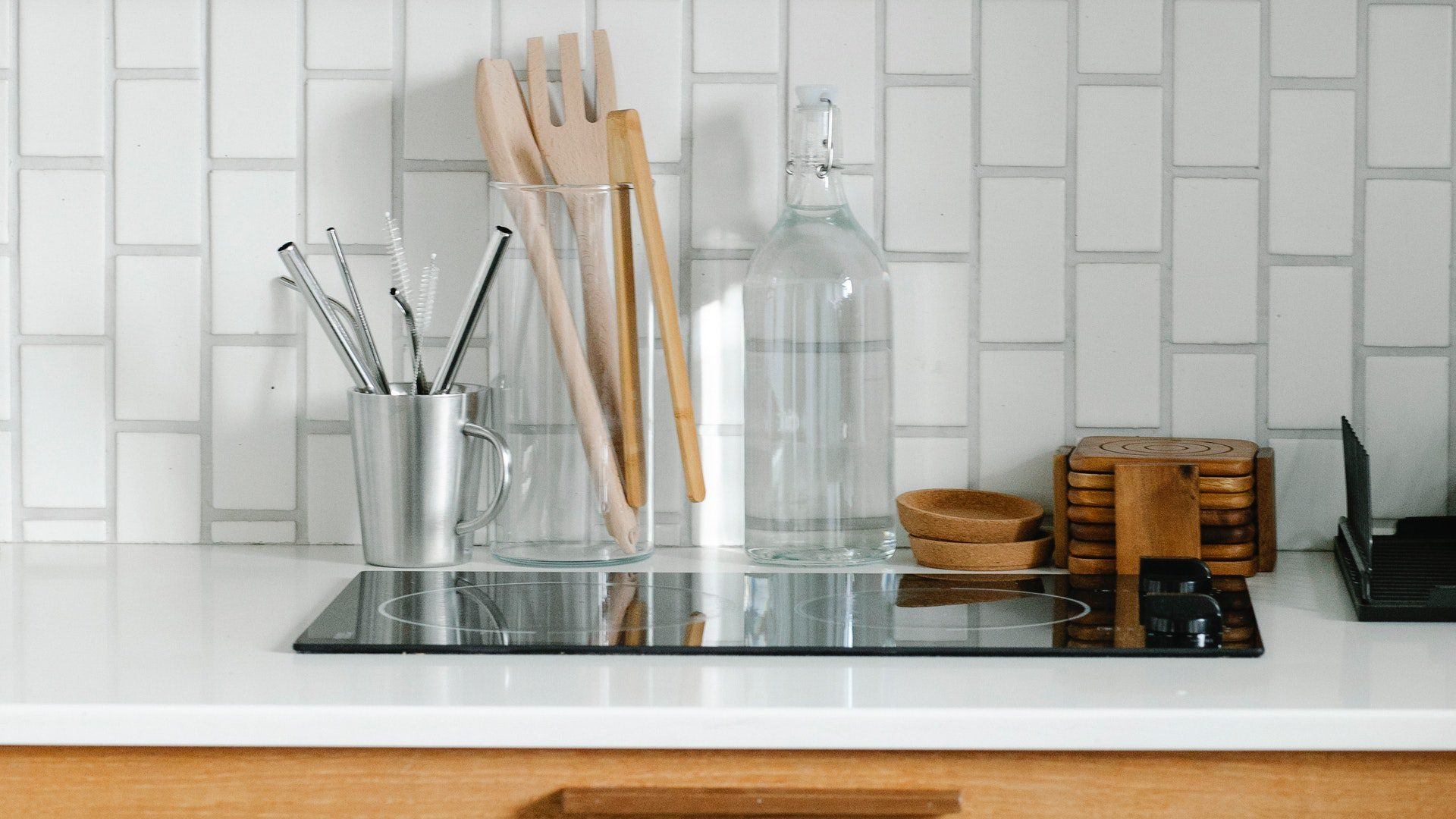 How to Clean a Glass-Top Stove
