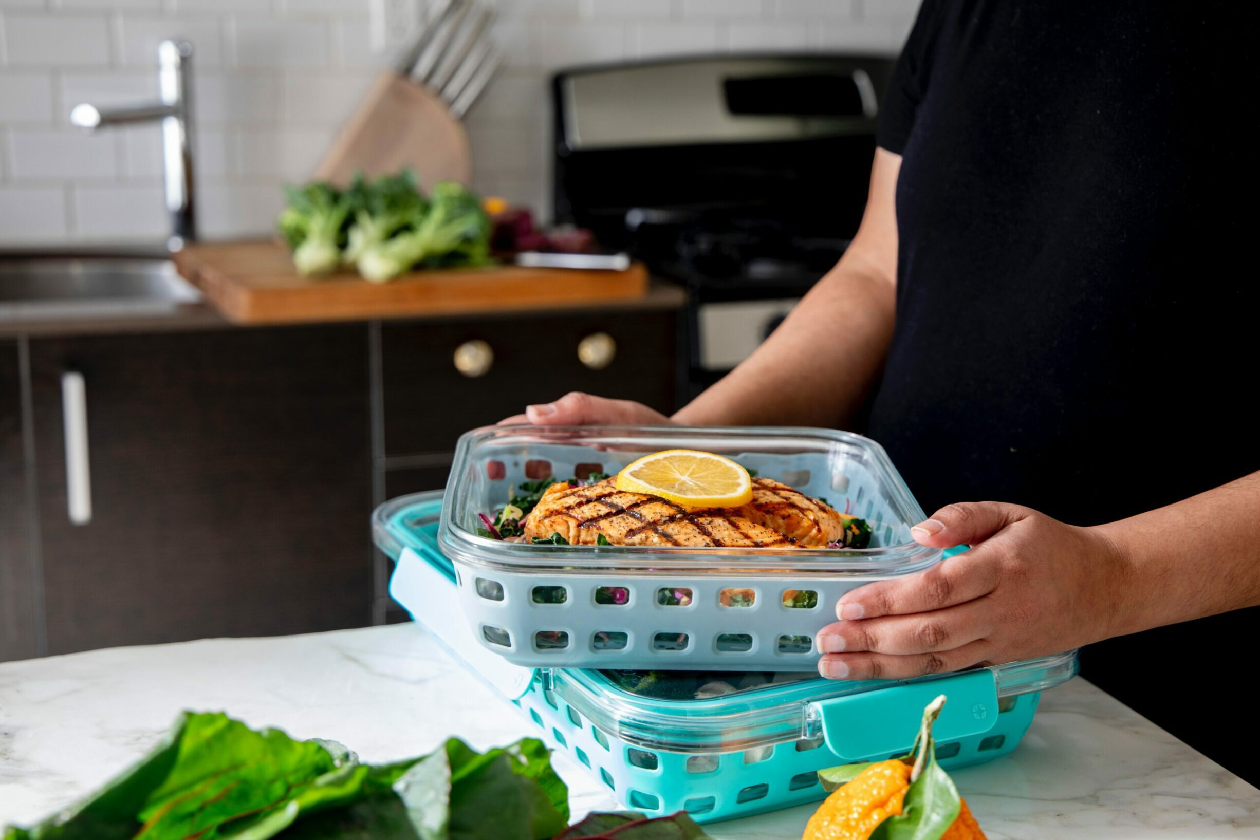 The 6 Best Reusable Food Containers for a Sustainable Home Kitchen