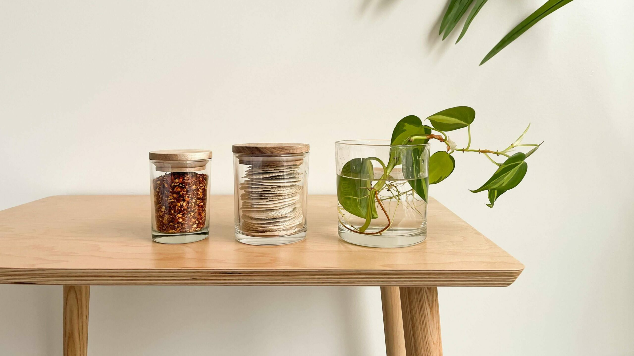 How to Upcycle with Public Goods Candles