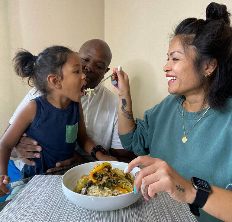 PG Kitchen with Mara Lauren Hutchinson
